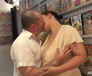 French Pussy HD