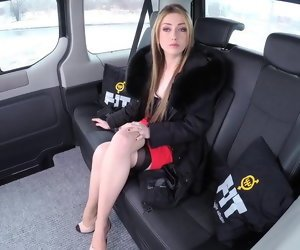 Fake Taxi Pussy HD